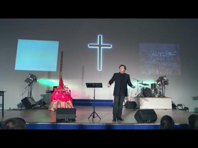 Виктор Судаков - Ян Гус: вера, неподвластная огню!