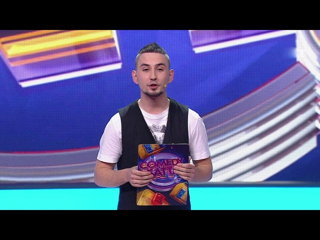 СИБНЕТ ВИДЕО Comedy Баттл Последний сезон Игорь Балбеков 1 тур 17 04 2015 видео ролик смотреть на