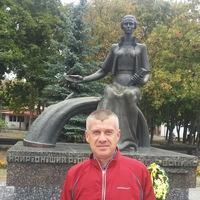 Сергей Хадасевич