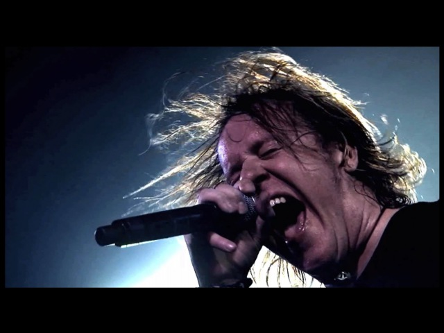 FEAR FACTORY - Powershifter (OFFICIAL MUSIC VIDEO)