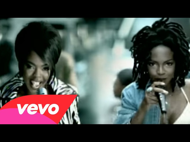 Lauryn Hill - Doo-Wop (That Thing) [Official Video]