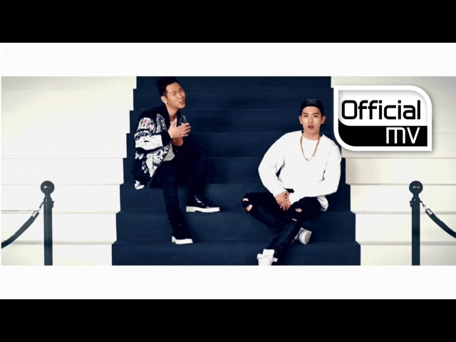 [MV] HANHAE(한해) _ Man Of The Year(올해의 남자) (Feat. D.meanor)