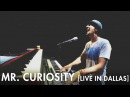 Mr. Curiosity - Live in Dallas   'YES!' World Tour   Jason Mraz