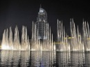 Dubai dancing fountain Celine Dion Andrea Bocelli The Prayer 🎶