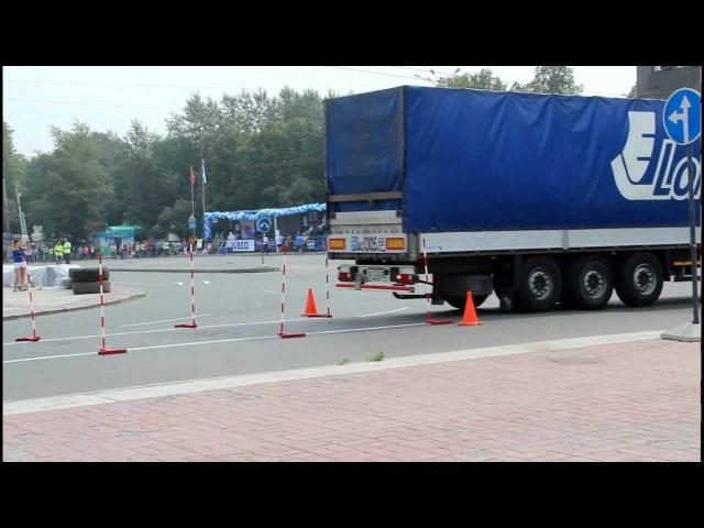 АСМАП профи 2012 Екатеринбург