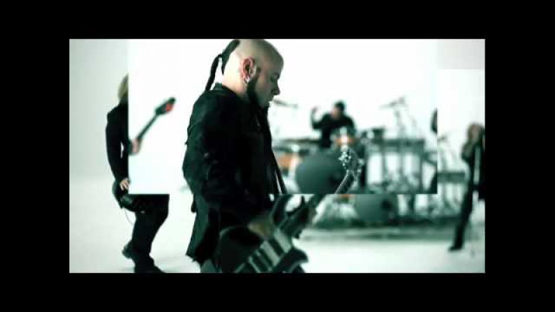 Drowning Pool Feel Like I Do Official Video