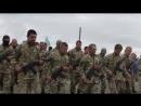 Другий рік добровольці дають клятву не відступити і стримати ворога