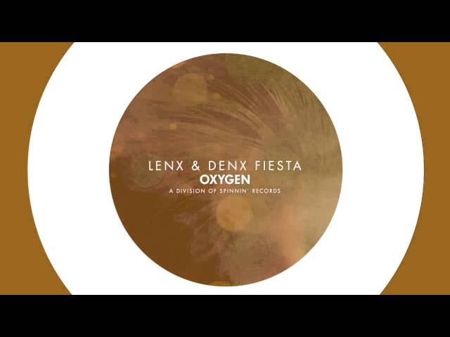 Lenx Denx - Fiesta (Radio Edit)