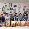 Студия Чайковской-художественная школа в ARTPLAY