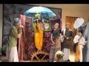 Поклонение холму Говардхан версия 2 Вайшнавский спектакль Харе Кришна Ставрополь