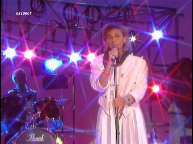 Gianna Nannini I maschi 1988 HD 0815007