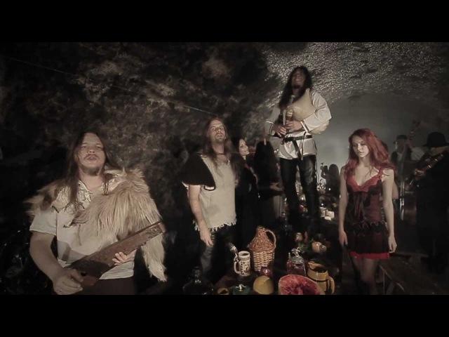 Dalriada: A Dudás (official videoclip) - Napisten Hava CD