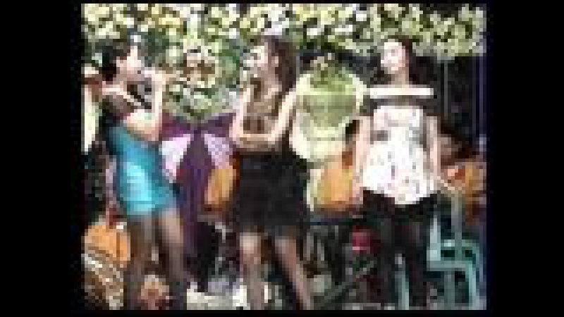 Tenda Biru CIPTA NADA Live In Kedalon By Video Shoting AL AZZAM