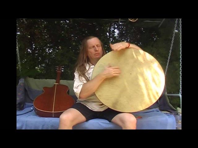 Drum Song, Heffner Attila
