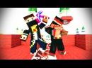 Кококольщики - Мистик и Лаггер D 1 Прохождение Карты - Minecraft