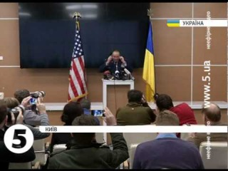 Філіп Брідлав в Києві - результати переговорів
