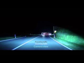 BMW Intelligent Headlight Technology: Short Version.