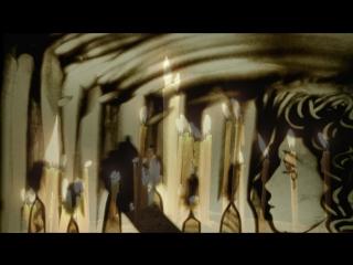 Вина дизеля, песочная анимация 70 лет победы