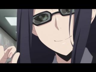 AniDub Monster Musume no Iru Nichijou (Повседневная жизнь с девушками монстра) Серия 7