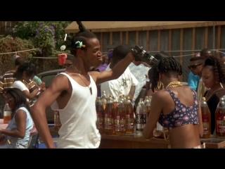 Не грози южному централу, попивая сок у себя в квартале 1996 Чёрный юмор, Кинокомедия, Пародия, Комедия