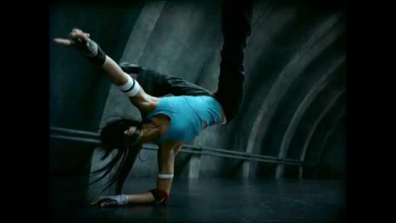 Nike Women Keep Up Sofia Boutella - Gazelle in Kingsman: The Secret Service