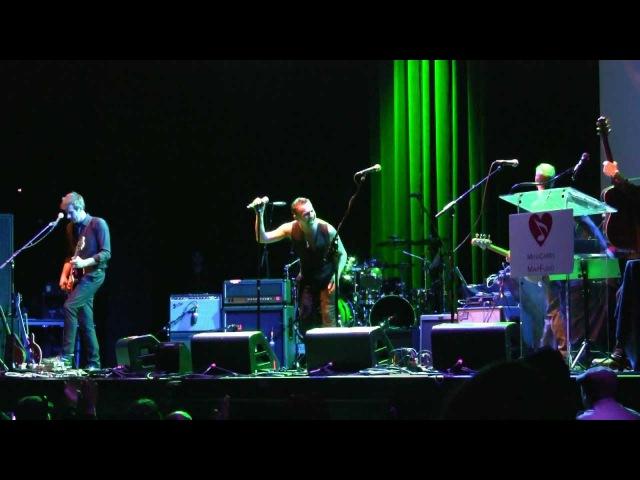 David Gahan Covers Love Will Tear Us Apart (1080p HD) Live on May 6, 2011