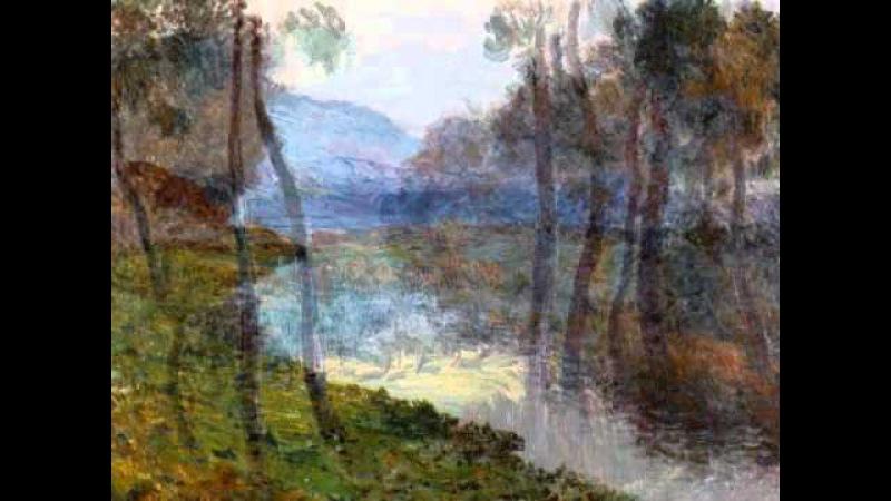 Claude Debussy Prélude à l'Après midi d'un faune