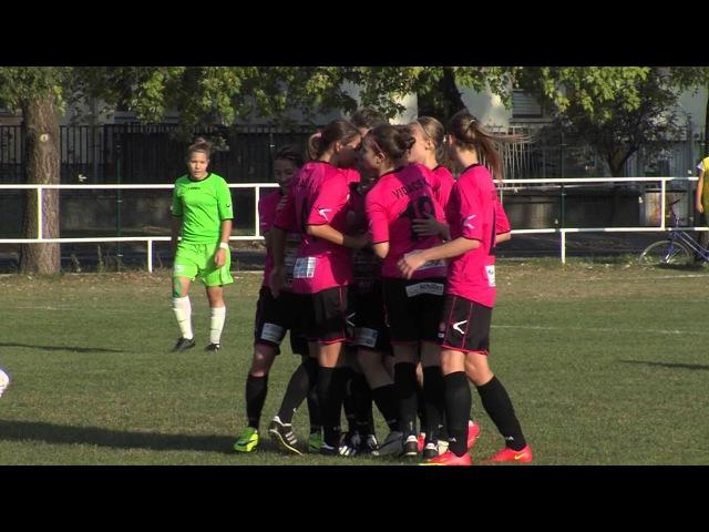 Kóka FNLA Astra HFC 2 4 JET SOL Liga 10 forduló MLSZ TV