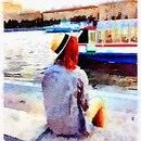 Личный фотоальбом Катерины Максимовой