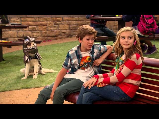 Сериал Disney Собака точка ком Сезон 1 Серия 8