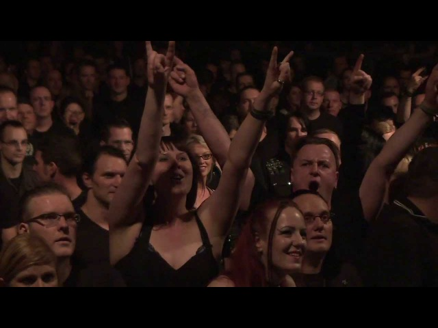 FUNKER VOGT Fabrik live @ 3 Darkflower Live Night 2013