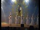 Танец Аққу - Белый лебедь