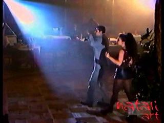 #russian eurodance 90s #Di-Bronx&Natali Ди-Бронкс и Натали - Поколение свободы