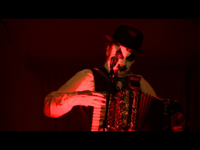 The tiger lillies living hell