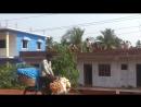 Fort Aguada Road