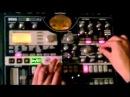 MISTABISHI - UNCUT MIXDOWN USING KORG EMX
