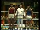 Олимпиада.Бокс.Лемешев Вячеслав (СССР) vs Рейма Виртанен (Финляндия)