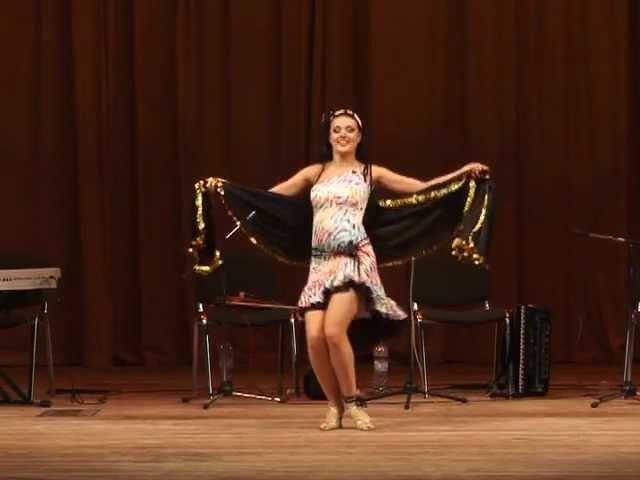 Aida Melaya leff