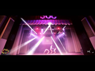 dance project SOL - INTRO