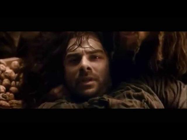 Истинное волшебство (Кили и Тауриэль) Хоббит (Kili Tauriel) The Hobbit