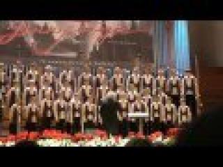 ФАЛИК «Бесы» из цикла «Пушкинские строфы» Владимирская хоровая капелла мальчиков и юношей