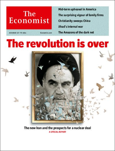 THE ECONOMIST - Audio Edition, November 1st to November 7th - 2014