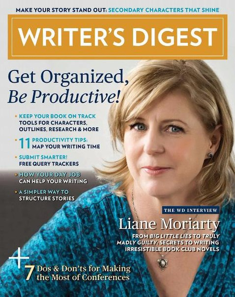 Writer s Digest - February 2017
