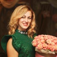 Катюша Новикова (кудрявцева)