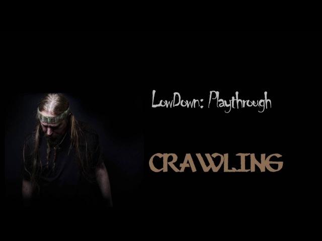 Steve Di Giorgio LowDown Bass Playthrough Terra Odium Crawling