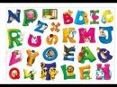🆎 Английский для детей Учим английский алфавит по методу Домана