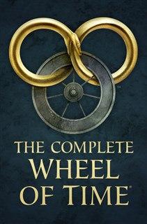 The Wheel of Time - Robert Jordan