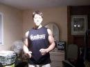 BODYBUILDER'S KITCHEN eating for muscle part 1 CBBF OPA Teen Bodybuilder Robin Strand
