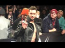 [Finn Balor/Fergal Devitt Fan Page] Finn Bálor makes his long-awaited return to WWE: Exclusive, March 11, 2017