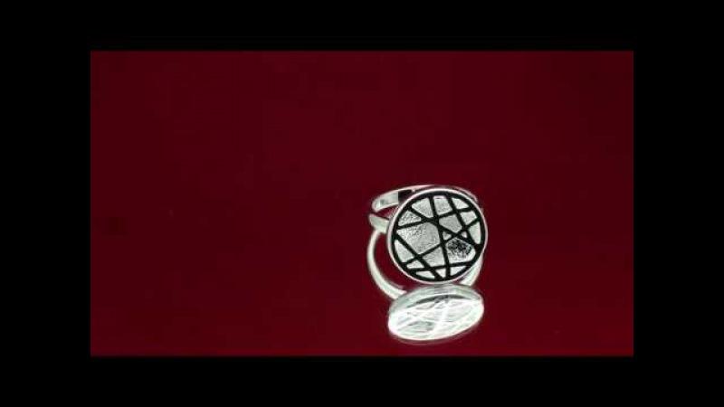 Кольцо Берлета VII